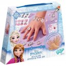 FRO Ice Glow Jewels & Nail Art