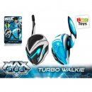 MAX Max Steel STEEL Lük Walkie Talkie