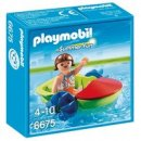 Playmobil Summer Fun Fun-Boot (6675)