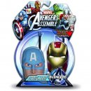 Avengers Walkie Talkie Face