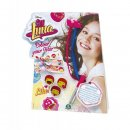 Disney Soy Luna Color Your Hair Haarstyl