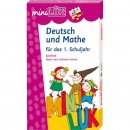 ML Set Deutsch u. Mathe 1.Kl.