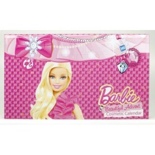 Adventskalender Barbie Adventskalender 201