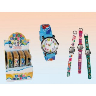 Armbanduhr Kids Watch 6-fach-