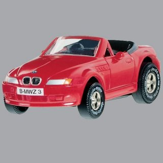 BMW Metal World Z3 DARDA