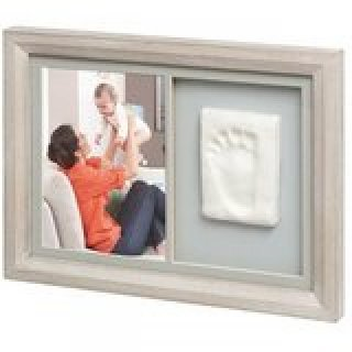 BABY ART My Tiny Touch Print Frame