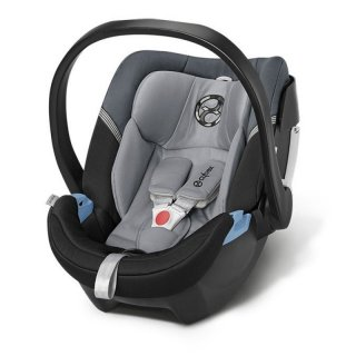 Cybex Aton Q Moon Dust