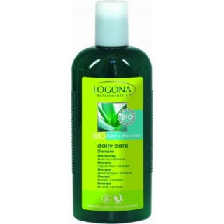 Logona Daily Care Shampoo