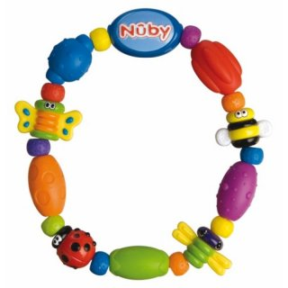 NUBY Beissring-