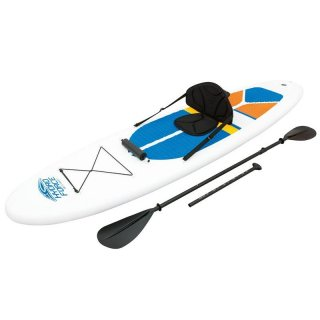 SUP & Kajak Set White Cap 305x81x10cm