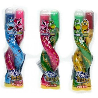 X-Treme Twisty Treats Schlangenspray 1