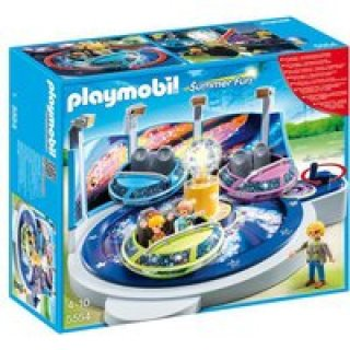 Playmobil Summer Fun Breakdancer mit Lichteffekten (5554)