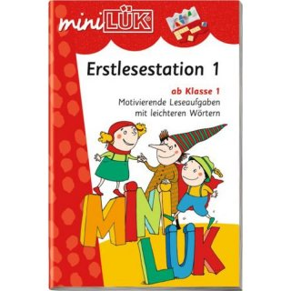 ML Erstlesestation 1