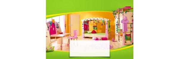 Kinderzimmer & Zubehör