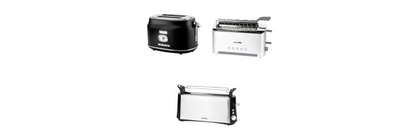 Toaster, Toastersets