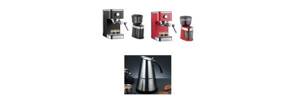 Espresso Siebträgerautomaten