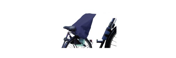 Zubehör Fahrradsitze
