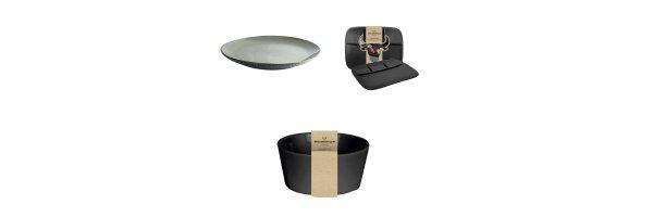 Schalen/Platten