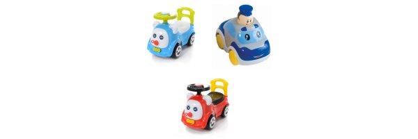 Fahrzeuge Baby und Kleinkind