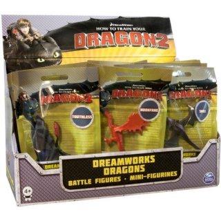 Dragons Battle Dragons Dragon Figur sortiert