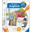 tiptoi® Band 05 - Wir lernen Englisch