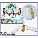 Ballon Helicopter