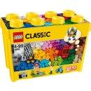 LEGO Classic-Große Bausteine-Box