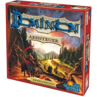 Dominion Abenteuer Erweiterung