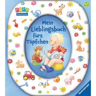 Mein Lieblingsbuch fürs Töpfchen   06/