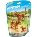 Playmobil City Life 2 Tiger mit Baby (6645)