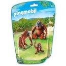 Playmobil City Life 2 Orang-Utans mit Baby (6648)