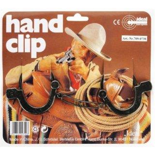 Handschellen antik T