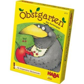 Obstgarten-Karten