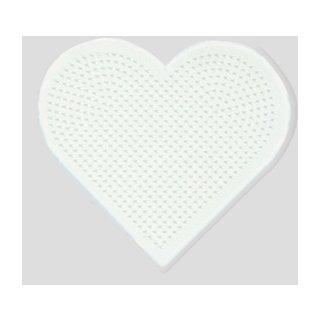 HAMA Stiftplatte kleines Herz