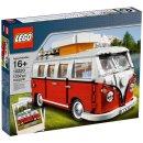 LEGO Creator-VW T1 Campingbus Bully NEU