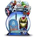 Avengers Walkie Talkie Face