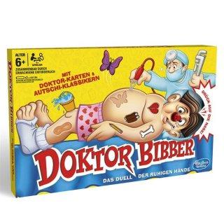 Hasbro Dr. Bibber