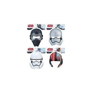 Hasbro SW E8 Masken