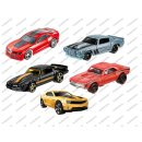 Mattel Hot Wheels FKV70  Premium, sortiert