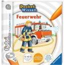 Ravensburger 6908 tiptoi Buch pocket Wissen Feuerwehr