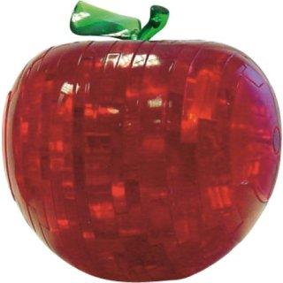 Pz. Puzzles 3D Crystal Apfel 44T.