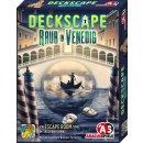 Deckscape Raub in Venedig