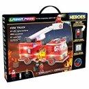 Laser Pegs 18601 Fire Truck