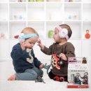 Kinder Gehörschutz Muffy Pink