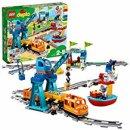 LEGO® DUPLO® 10875 Güterzug, 105 Teile