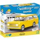 COBI 24543 WARTBURG 353 TOURIST
