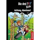??? Kids 79 Achtung, Abenteuer!
