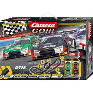 CARRERA GO!!! - Winners