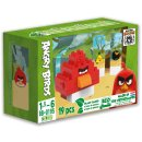 BiOBUDDi Angry Birds - Red