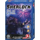 Abacusspiele Sherlock  Tod am 4. Juli